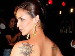 Celebrity Tattoos Symbolizes