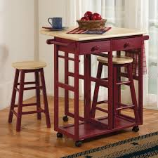Kitchen Carts On Wheels by Kitchen Island On Wheels Drop Leaf U2013 Laptoptablets Us
