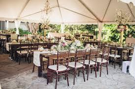 Shabby Chic Wedding Reception Ideas by Shabby Chic Wooden Farm Table Reception Decor Wedding