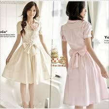 فساتين كوريه بناتيه korean dresses