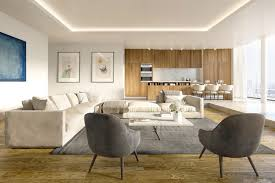 Home Interior Design Themes by Color Combo Inspiration Wood Interiors With Grey Accents