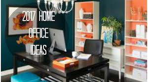 Decorating Ideas For Home Office by 2017 Home Office Decorating Trends U0026 Ideas Youtube