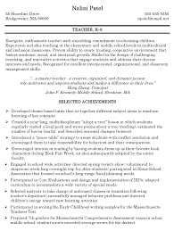 Example Resume  Examples Of Objectives For Resumes With Objective And Education Also License  Examples