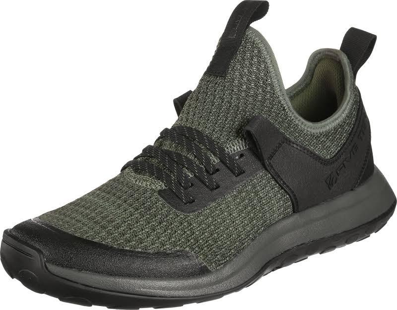 Five Ten Access Knit Approach Shoe Olive 9.5 US 5519-9.5