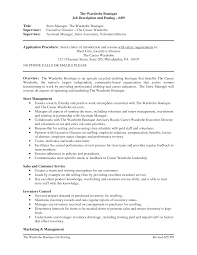 Description Of Sales Associate  car sales resume  responsibility