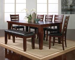 Brown Dining Room Table 100 Casual Dining Room Ideas Fascinating Dining Room Chair