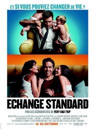 Echange standard streaming