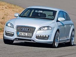 2010 Audi A3 Owners Manual PDF