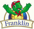 franklin turtle