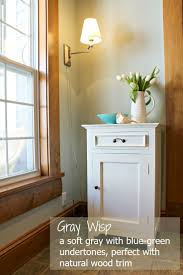 Living Room Paint Color 90 Best Paint Colors W Dark Trim Images On Pinterest Wall