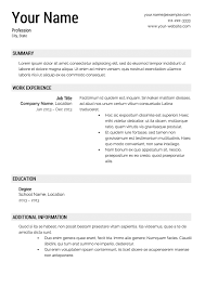 Imagerackus Unusual Free Resume Templates With Likable Resume         Templates With Wonderful Resume Examples For Customer Service Position As Well As Recent College Graduate Resume Sample Additionally A Better Resume And