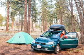 Cheapest Cost Of Living In Us by How To Find Free Camping In The Us U0026 Canada Fresh Off The Grid
