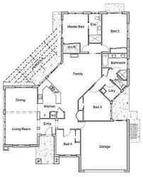 Floor Plans For One Level Homes by 100 Split Floor House Plans 100 Houses Floor Plans