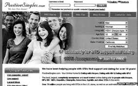 PositiveSingles STD dating site faces      m penalty   BBC News BBC