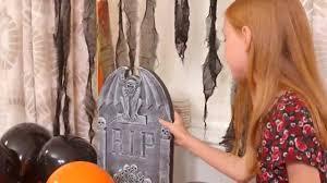 spooky halloween home decorations the wilko way youtube