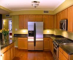 Galley Kitchen Ideas Makeovers by Best Galley Kitchen Design Ideas U2014 All Home Design Ideas