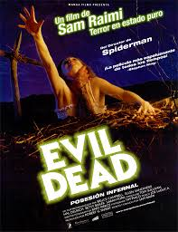 Posesión infernal (The Evil Dead)