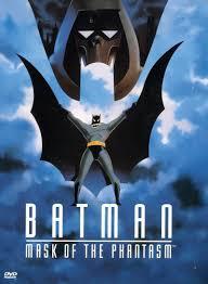 Batman: La m?scara del fantasma