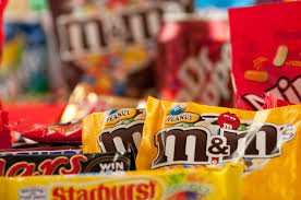 halloween candy that u0027s healthy greatist
