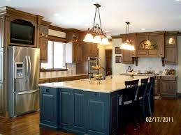 Big Kitchen Island Designs Wonderful Simple Kitchen Island Ideas 14 Homemade And Design