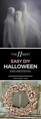 Halloween Decoration Craft Best 20 Diy Halloween Decorations Ideas On Pinterest Halloween