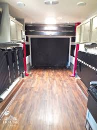 xtend a room u2013 toy hauler patio rv trailer life pinterest