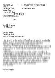 Cover letter to uk embassy Diamond Divas Burlesque  Cover letter uk visa application