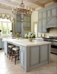 kitchen curtains french country unique kitchens ideas in blue and