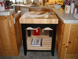 Kitchen Island With Chopping Block Top How To Make Your Own Kitchen Island Trends With Bold Design Build