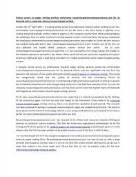 Why consider our research paper writing services  shemuse com