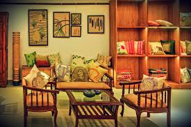 Decorative Home Interiors by Rajasthani Style Interior Design Ideas Palace Interiors Decoration