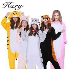 tiger halloween costumes popular halloween pajamas women buy cheap halloween pajamas women