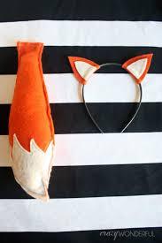 Halloween Costume Ears 25 Fox Halloween Costume Ideas Fox Costume