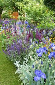 Cottage Garden Book by Best 25 Cottage Gardens Ideas On Pinterest Lupine Flowers