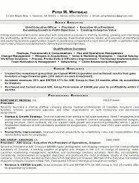 Senior Hr Manager Resume Sample by Executive Resume Examples 8 Human Resources Executive Resume
