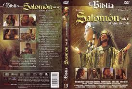 LA BIBLIA - Salomón El Reino Dividido - Salomón El Reino Dividido