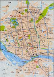 China City Map by Map Of China City Physical Province Regional