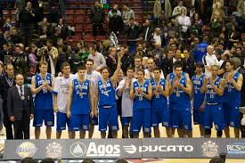 Italy national basketball team