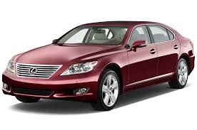lexus sedan packages 2011 lexus ls460 reviews and rating motor trend