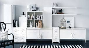 furniture handsome white living room decoration using modern ikea