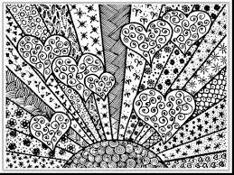 fantastic rose window coloring page with coloring pages for adults
