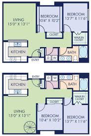 100 tuscany floor plans tuscany iii single family home