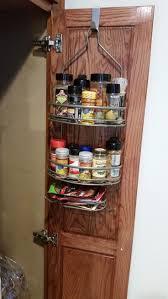 Best Spice Racks For Kitchen Cabinets Best 25 Kitchen Spice Storage Ideas Only On Pinterest Spice