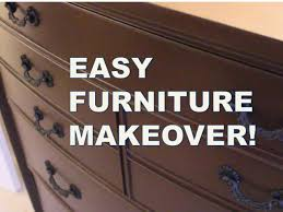refinish furniture without sanding rust oleum cabinet
