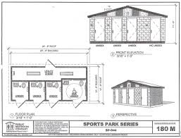 Community Center Floor Plans All About The Wcc Restrooms Wilton Community Center