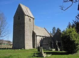 St Lythans