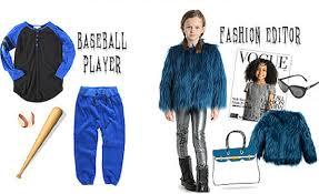 Halloween Baseball Costume Boo Diy Halloween Costume Ideas Kids Appaman Scoop