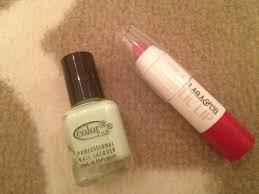 nail polish layers u0026 chuck taylors
