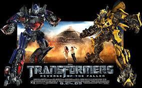 Re: Transformers: Pomsta poražených (2009)