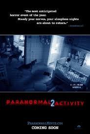 Ma xó trong nhà Paranormal Activity 2